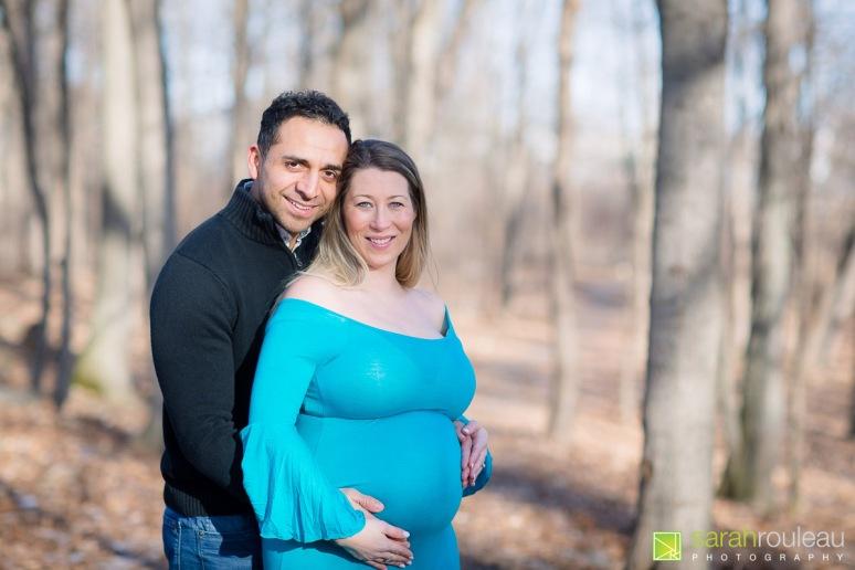 kingston maternity photographer - sarah rouleau photography - kera and hernan plus one-15