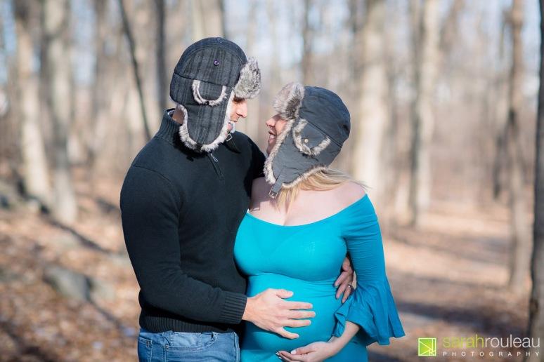 kingston maternity photographer - sarah rouleau photography - kera and hernan plus one-17