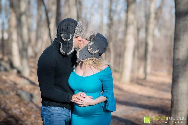 kingston maternity photographer - sarah rouleau photography - kera and hernan plus one-20