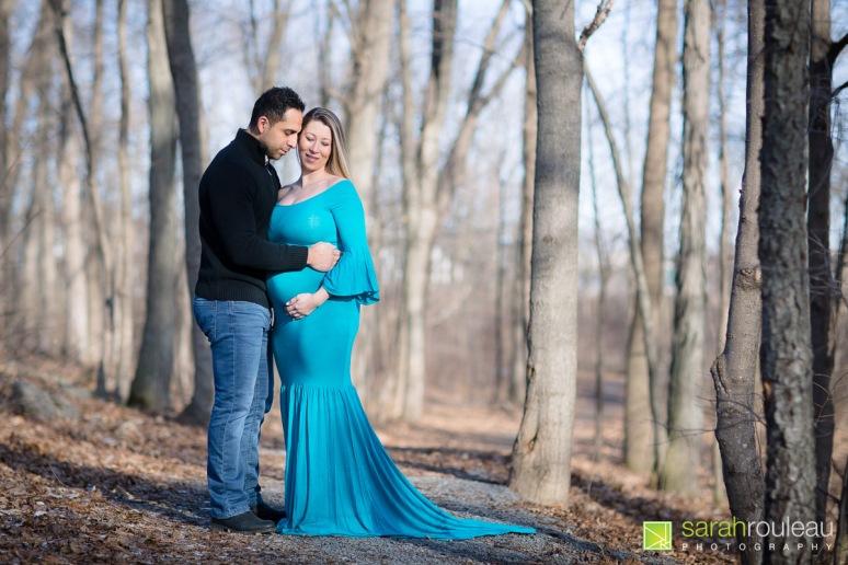 kingston maternity photographer - sarah rouleau photography - kera and hernan plus one-8