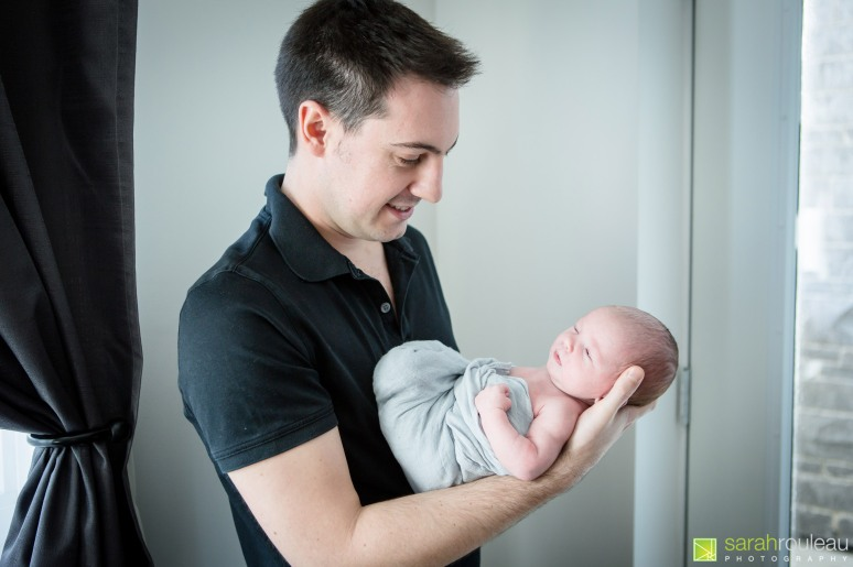 kingston newborn photographer - sarah rouleau photography - baby sarah-10