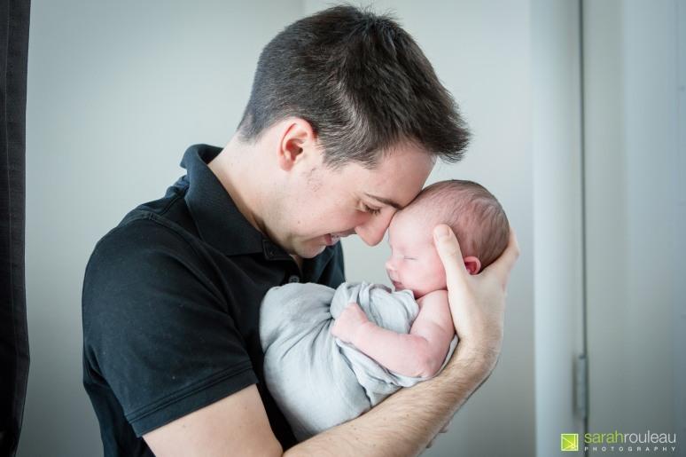 kingston newborn photographer - sarah rouleau photography - baby sarah-11