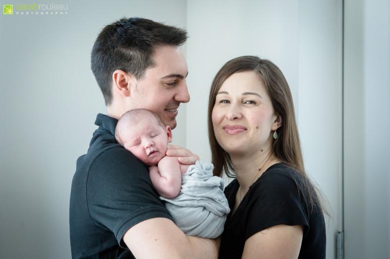 kingston newborn photographer - sarah rouleau photography - baby sarah-13