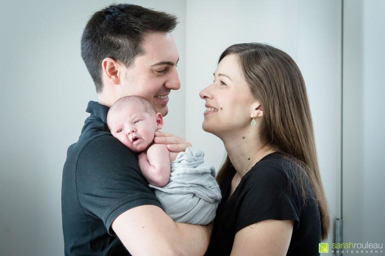 kingston newborn photographer - sarah rouleau photography - baby sarah-14