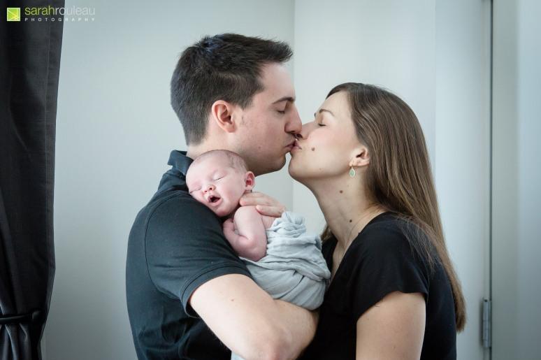 kingston newborn photographer - sarah rouleau photography - baby sarah-17