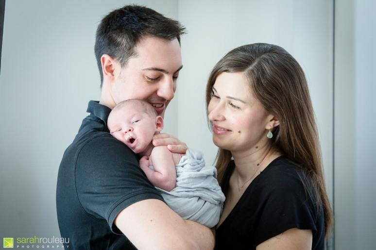 kingston newborn photographer - sarah rouleau photography - baby sarah-18