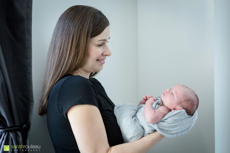 kingston newborn photographer - sarah rouleau photography - baby sarah-20
