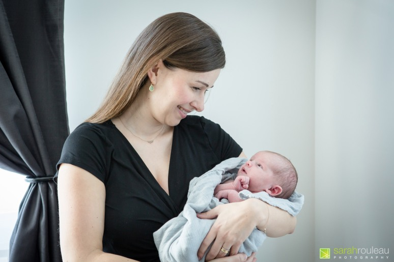 kingston newborn photographer - sarah rouleau photography - baby sarah-21