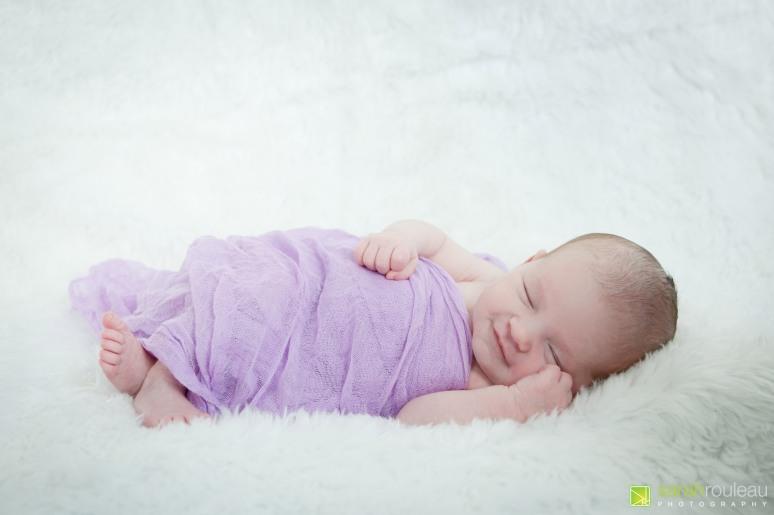 kingston newborn photographer - sarah rouleau photography - baby sarah-5