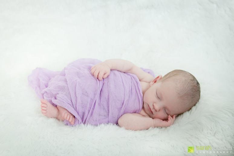 kingston newborn photographer - sarah rouleau photography - baby sarah-8