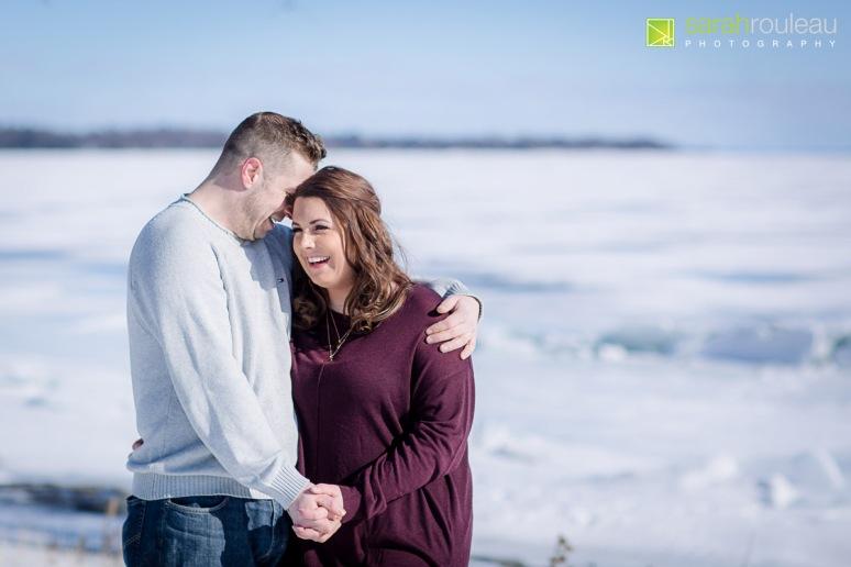 kingston wedding photographer - sarah rouleau photography - dustin and cylie-16