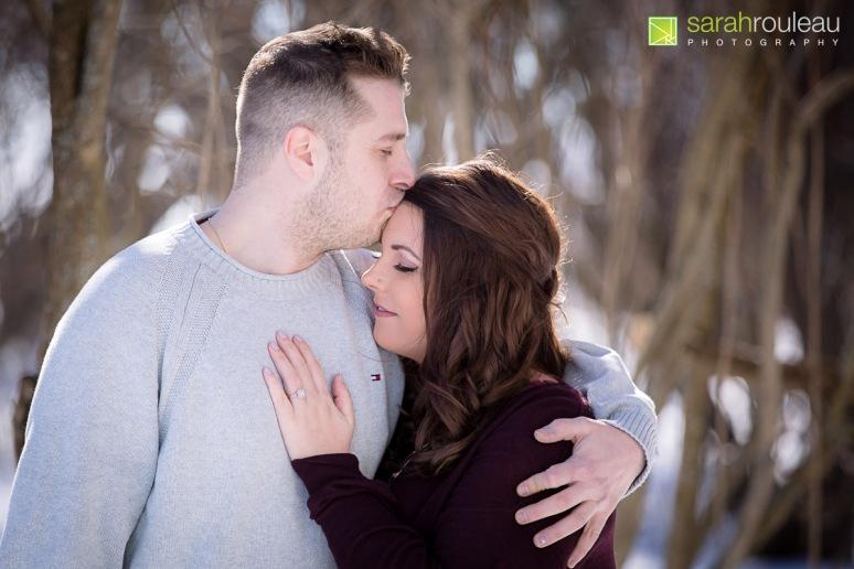 kingston wedding photographer - sarah rouleau photography - dustin and cylie-3