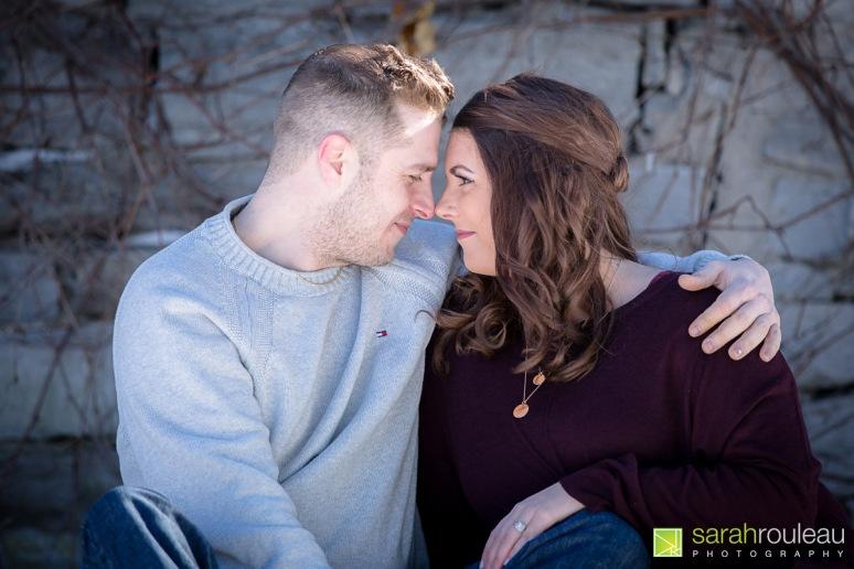 kingston wedding photographer - sarah rouleau photography - dustin and cylie-7