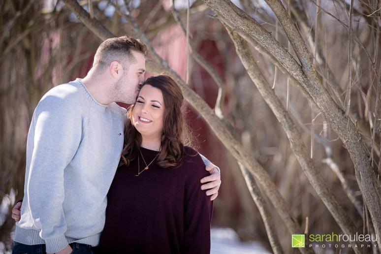kingston wedding photographer - sarah rouleau photography - dustin and cylie