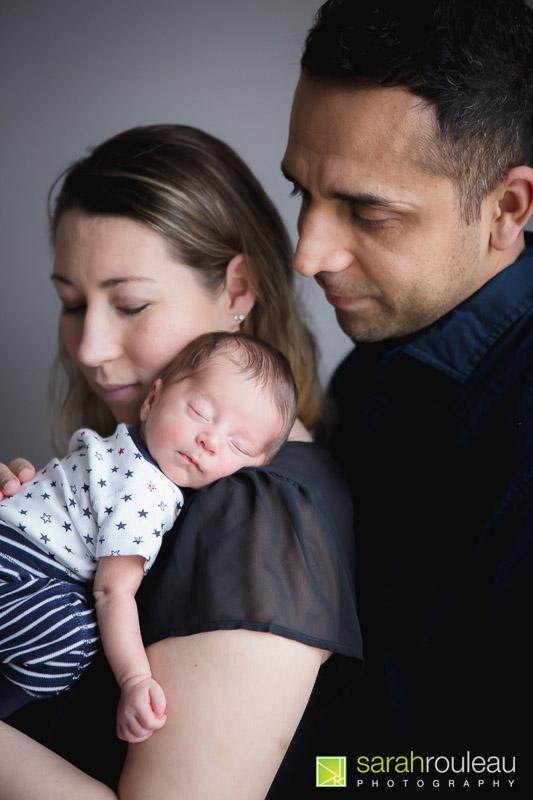 kingston newborn photographer - sarah rouleau photography - baby emerson-14