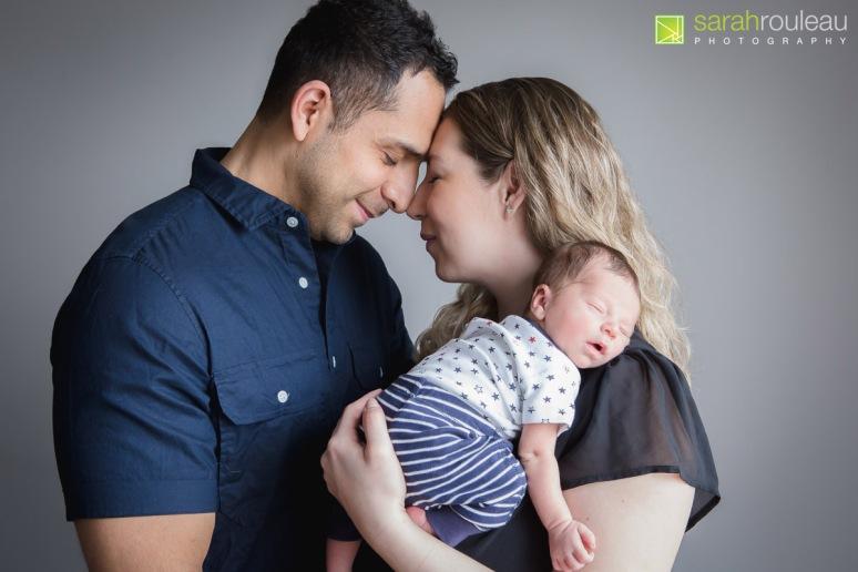 kingston newborn photographer - sarah rouleau photography - baby emerson-18