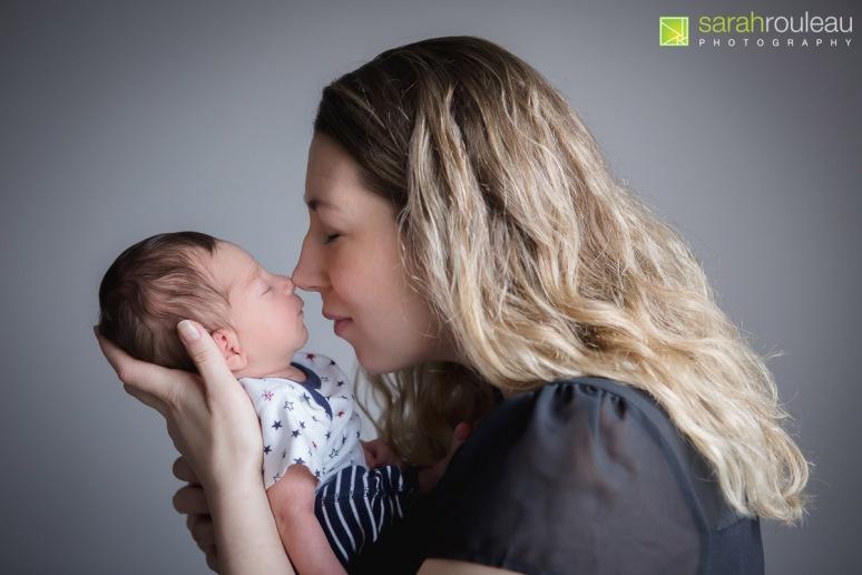 kingston newborn photographer - sarah rouleau photography - baby emerson-21