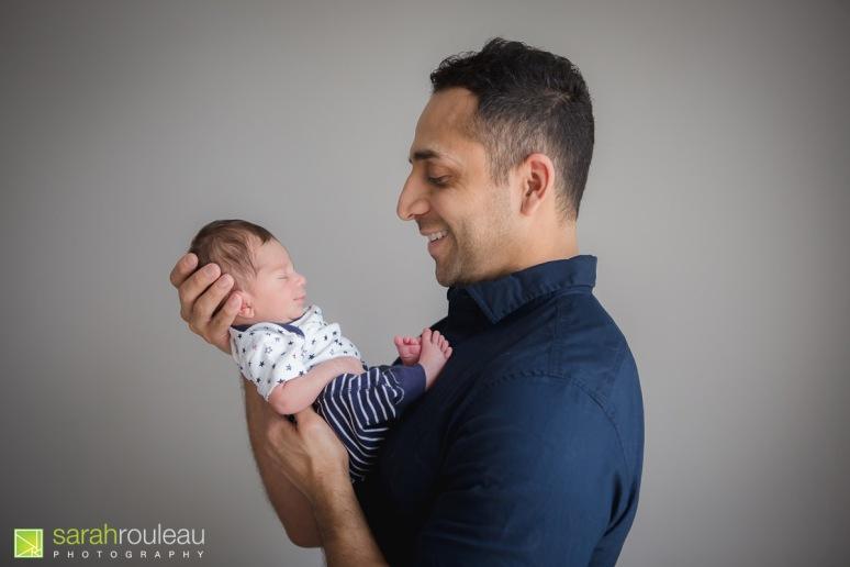 kingston newborn photographer - sarah rouleau photography - baby emerson-23