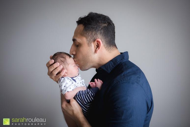 kingston newborn photographer - sarah rouleau photography - baby emerson-24