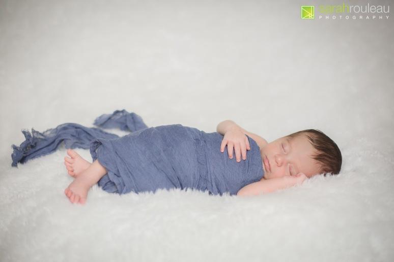 kingston newborn photographer - sarah rouleau photography - baby emerson-4
