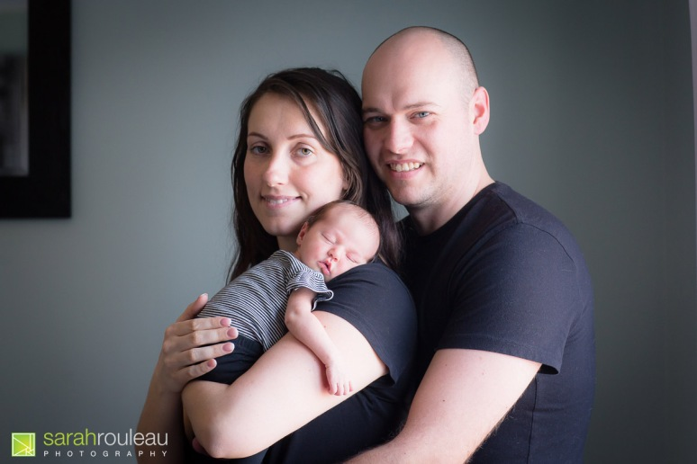 kingston newborn photographer - sarah rouleau photography - Baby Lillian-16