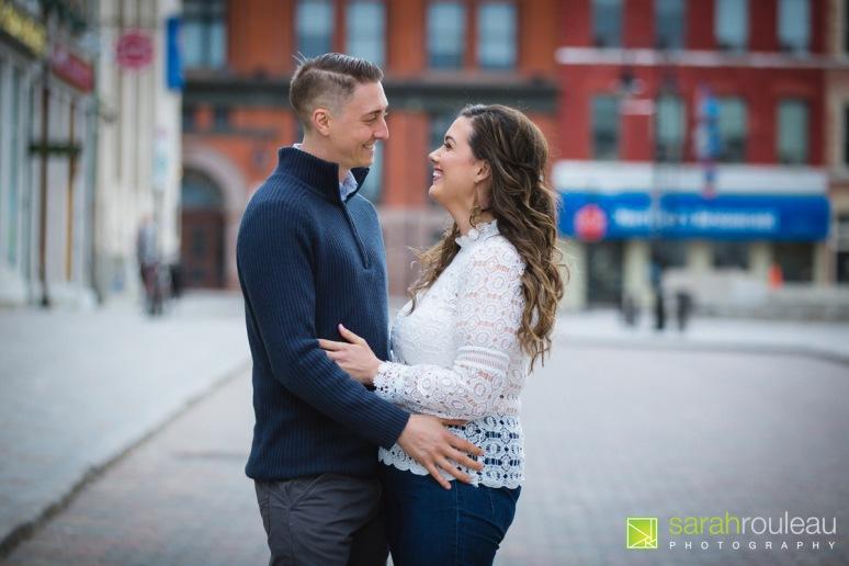 kingston wedding photographer - sarah rouleau photography - kate and tim