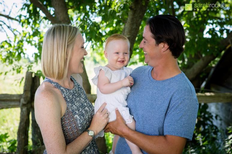 kingston family photographer - sarah rouleau photography - the baker family-2