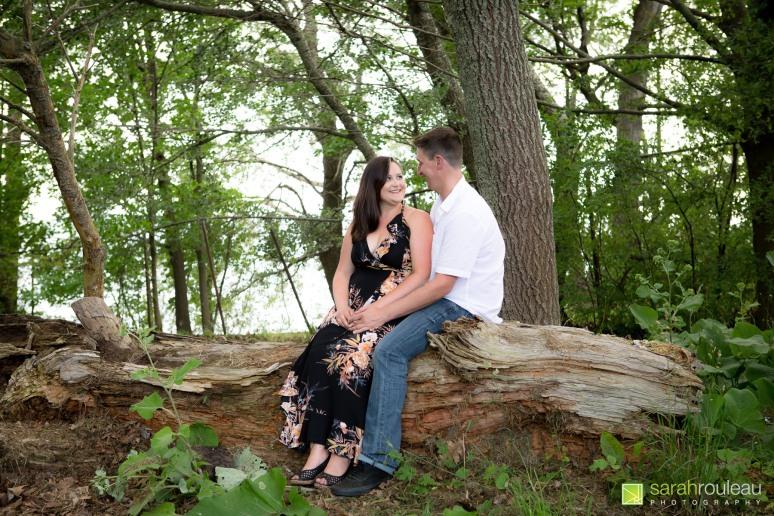 kingston wedding photographer - sarah rouleau photography - melissa and reg