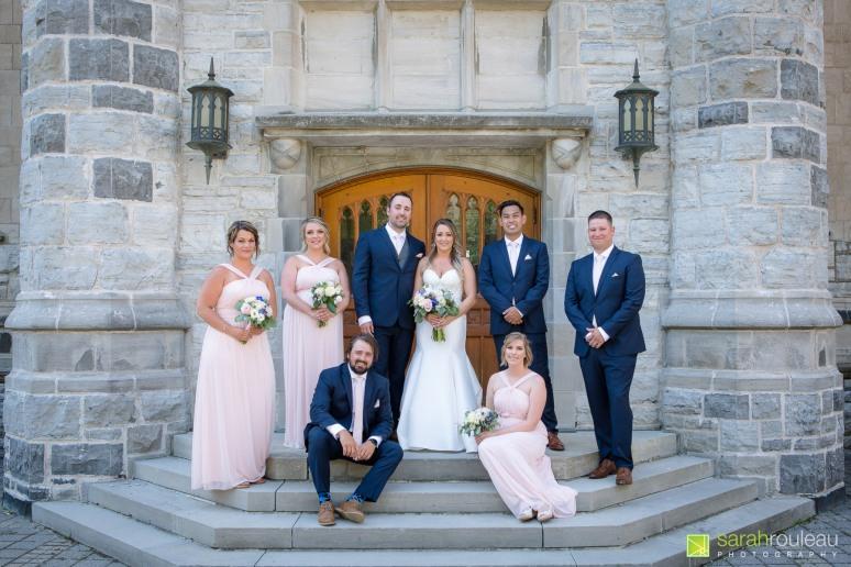 kingston wedding photographer - sarah rouleau photography - samantha and matt-35