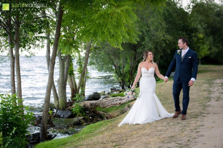 kingston wedding photographer - sarah rouleau photography - samantha and matt-67