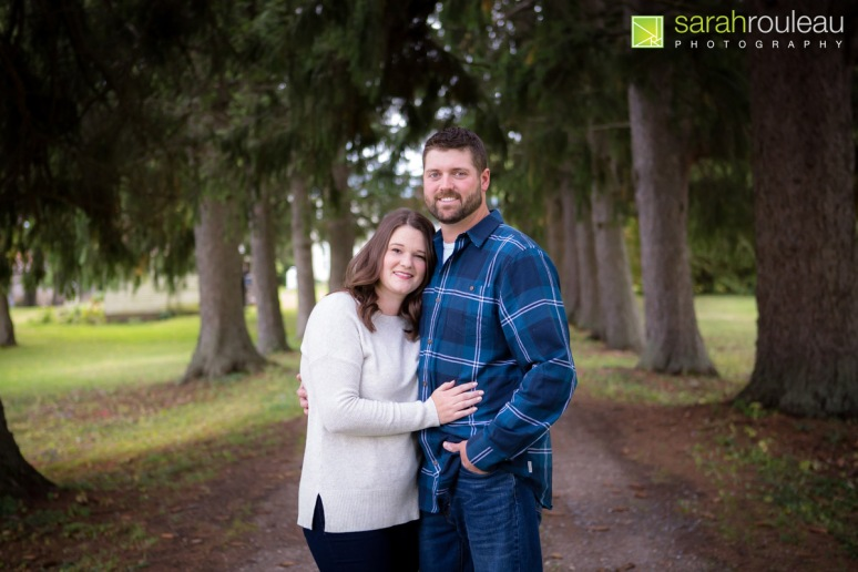 kingston engagement photographer - sarah rouleau photography - katie and tyler-2