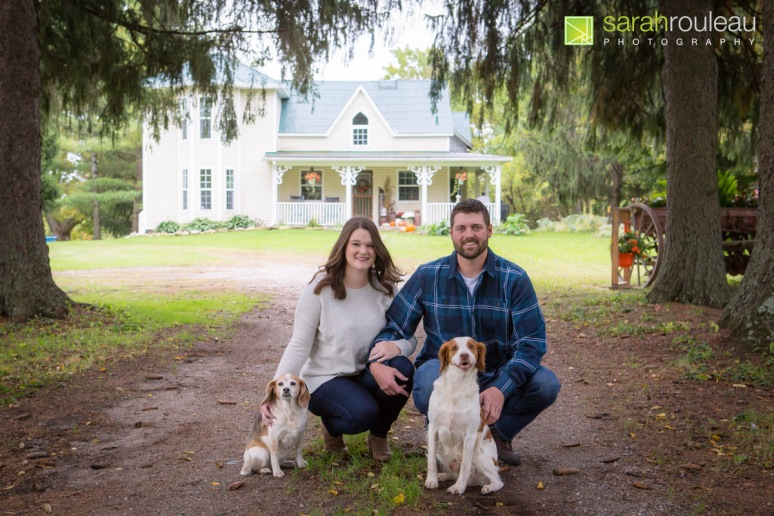 kingston engagement photographer - sarah rouleau photography - katie and tyler-3