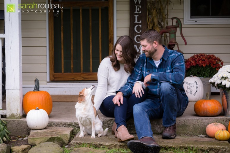 kingston engagement photographer - sarah rouleau photography - katie and tyler-5
