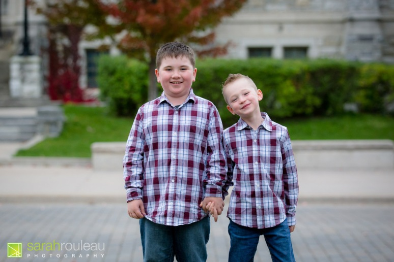 kingston family photographer - sarah rouleau photography - The Boers Family 2019-12