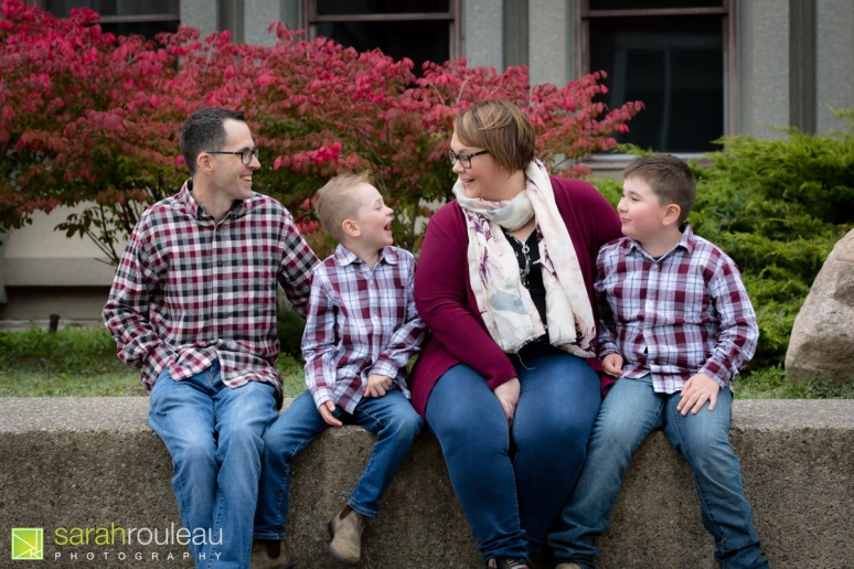 kingston family photographer - sarah rouleau photography - The Boers Family 2019-20