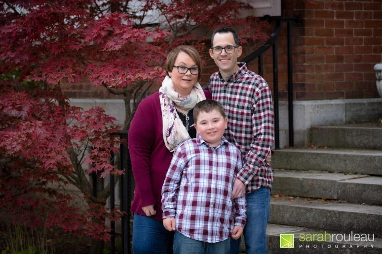 kingston family photographer - sarah rouleau photography - The Boers Family 2019-23