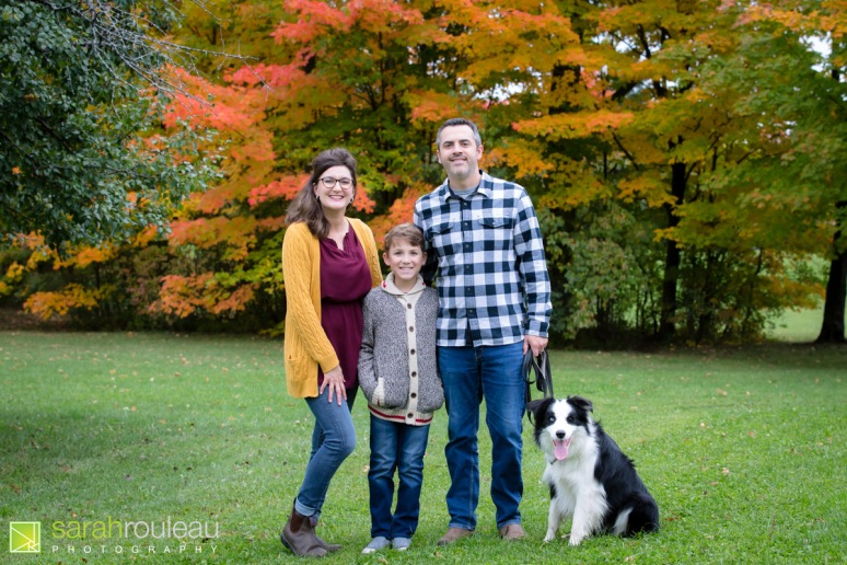 kingston family photographer - sarah rouleau photography - the dulmage family-2
