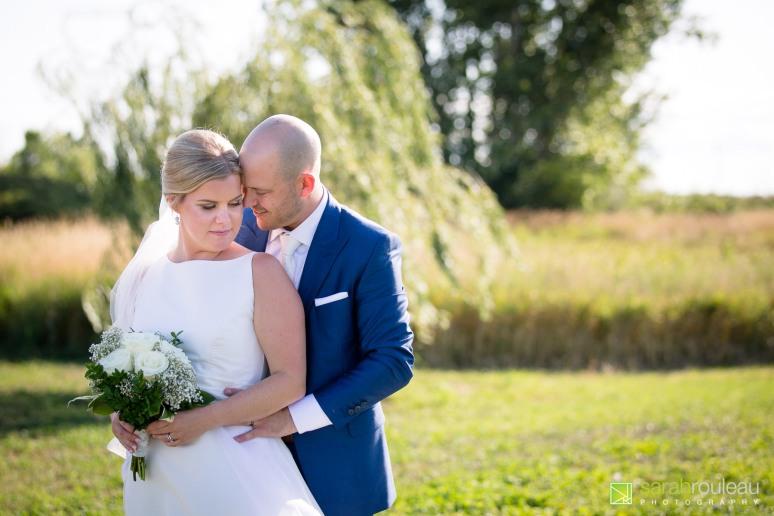 kingston wedding photographer - sarah rouleau photography - katie and sean-50