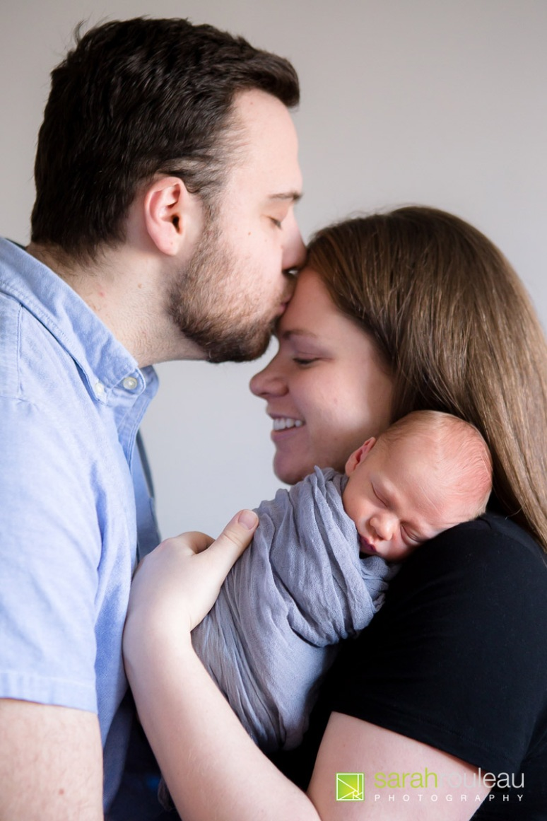 kingston newborn photographer - sarah rouleau photography - Baby Samuel_-10