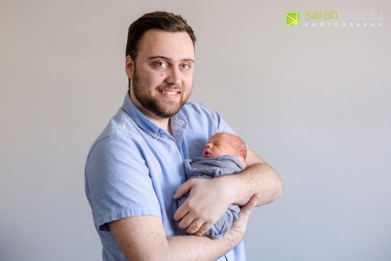 kingston newborn photographer - sarah rouleau photography - Baby Samuel_-14