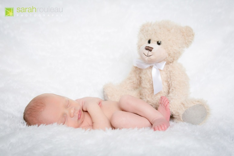 kingston newborn photographer - sarah rouleau photography - Baby Samuel_-4