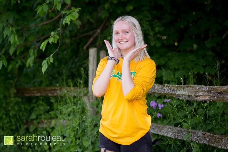 kingston family photographer - sarah rouleau photography - Abby's Grad-14