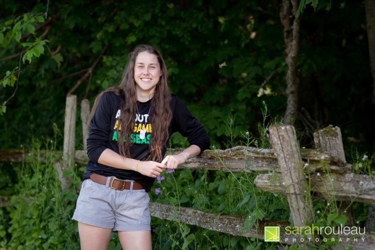 kingston family photographer - sarah rouleau photography - Abby's Grad-18
