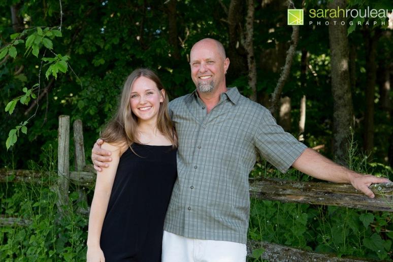 kingston family photographer - sarah rouleau photography - Abby's Grad-3