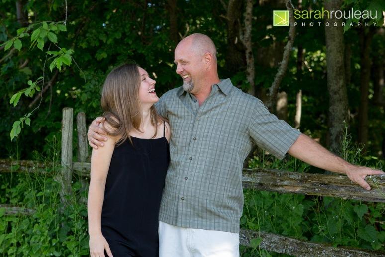 kingston family photographer - sarah rouleau photography - Abby's Grad-4