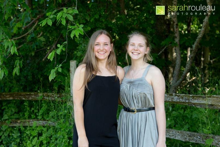 kingston family photographer - sarah rouleau photography - Abby's Grad-5