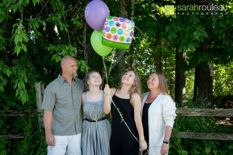 kingston family photographer - sarah rouleau photography - Abby's Grad-6