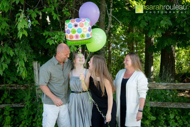 kingston family photographer - sarah rouleau photography - Abby's Grad-7
