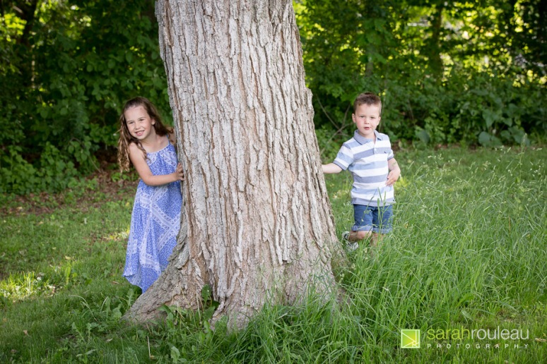 kingston family photographer - sarah rouleau photography - The Villeneuve Family 2020-14
