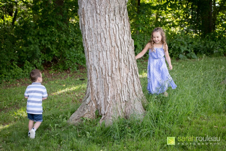 kingston family photographer - sarah rouleau photography - The Villeneuve Family 2020-15